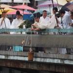 祇園祭 神用水清祓式 7月