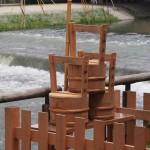 祇園祭 神用水清祓式
