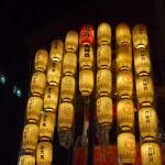 祇園祭 13日の宵山