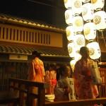 宵山 船鉾
