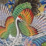 祇園祭 蟷螂山の懸想品 7月