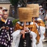 壬生寺 新選組隊士等慰霊供養祭 7月
