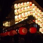 祇園祭 宵山 日和神楽 7月
