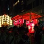 祇園祭 日和神楽 7月