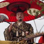 祇園祭 前祭・山鉾巡行 7月
