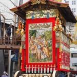 前祭 山鉾
