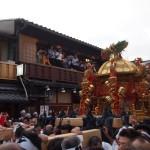 祇園祭 神幸祭 7月