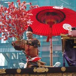 祇園祭 山鉾巡行 7月