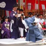 祇園祭 山鉾巡行 くじ改め 7月