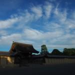 京都御苑 7月