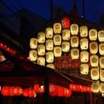 祇園祭 後祭・宵山 7月