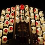 祇園祭 後祭の宵山 7月