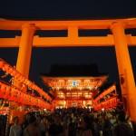 伏見稲荷大社 本宮祭 7月