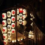 後祭の宵山 大船鉾