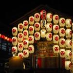 祇園祭 後祭宵山 7月