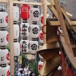祇園祭 大船鉾 7月