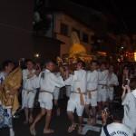 祇園祭 南観音山 あばれ観音 7月