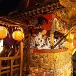 祇園祭 北観音山 7月