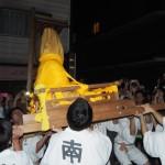 祇園祭 あばれ観音 7月