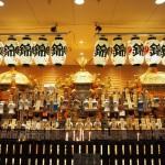 祇園祭 御旅所 7月