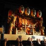 祇園祭 還幸祭 7月