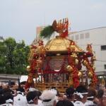 中御座神輿