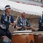 祇園祭 丹波八坂太鼓 7月