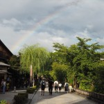 祇園白川 7月