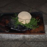 千日詣り 鎮火神事