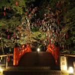 北野七夕祭 鶯橋