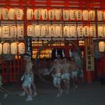下鴨神社 夏越神事(矢取り神事)