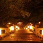 若宮八幡宮の石橋