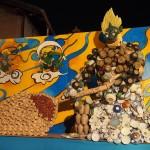 若宮八幡宮 陶器人形