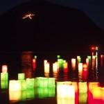 久美浜 千日会観光祭 8月