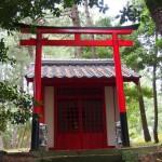 城嶋の神社