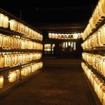 京都霊山護国神社 みたま祭