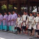 下御霊神社 例祭