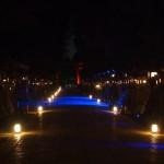 石清水八幡宮 ライトアップ