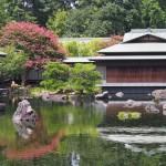 京都迎賓館 8月