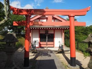 干塩稲荷神社