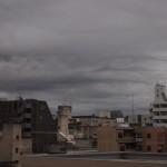 京都の空 9月3日