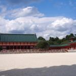 平安神宮 9月