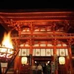 下鴨神社 名月管絃祭