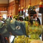 車折神社 重陽祭