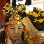 車折神社 重陽祭 9月