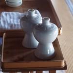 法輪寺 菊酒