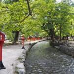 上賀茂神社 9月