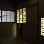 圓徳院 茶室