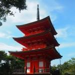 泰産寺 子安の塔