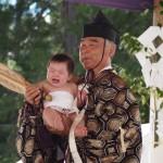 大原野神社 御田刈祭 9月